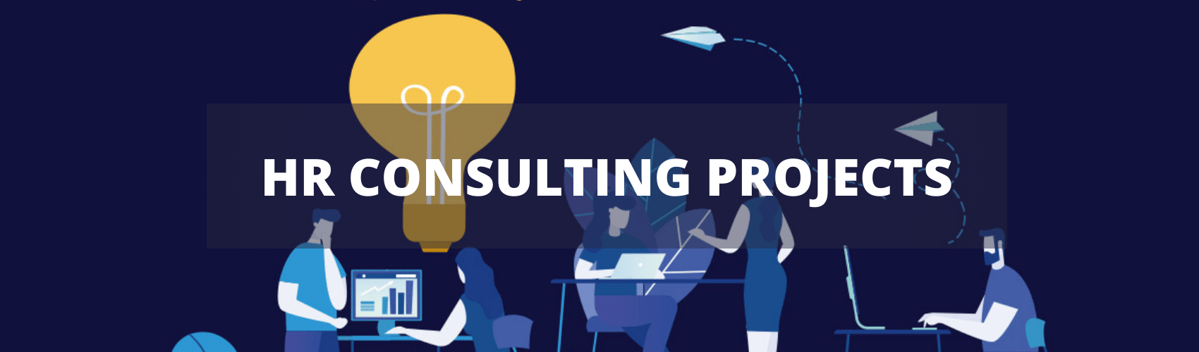 HR Consulting Projects